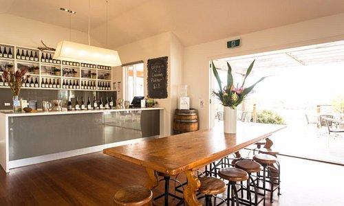 Greenstone Vineyards Cellar Door