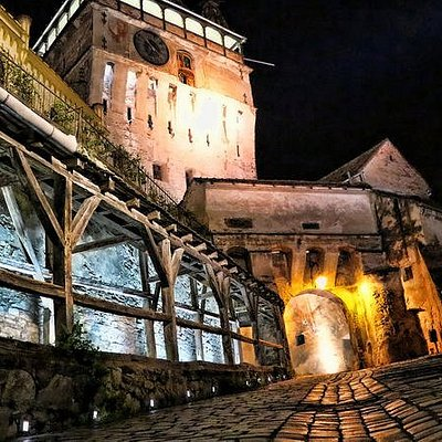 Private Tour: Fortifications of Transylvania (2 days)