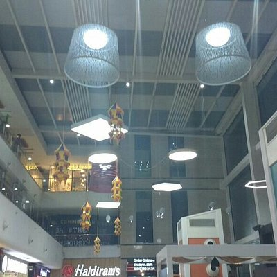 Dwarka City Centre