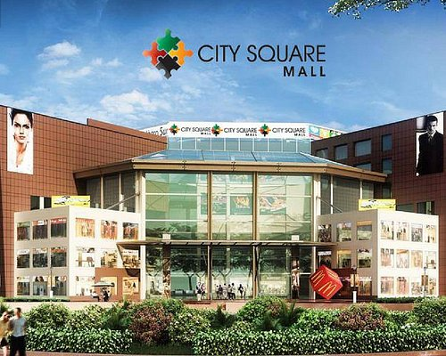 City Square Mall started operations in March 2015 and is Ajmer's Ultimate Entertainment Destinat