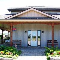 Welcome to Cornerstone Estate Winery!