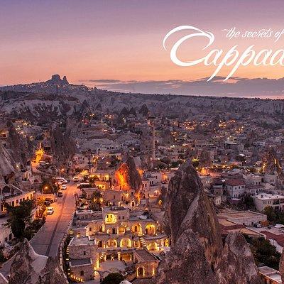 Cappadocia Fairychimneys