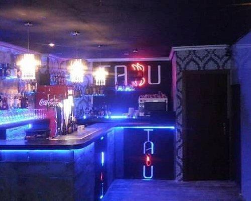 TABU Lounge Bar