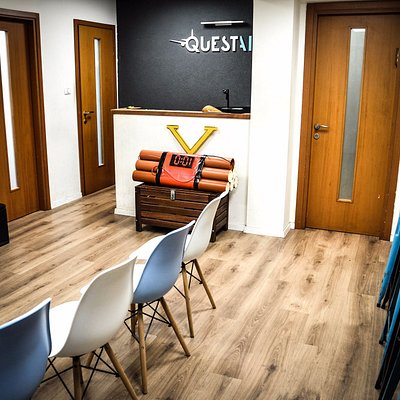 Recommended Escape Rooms In Tel Aviv