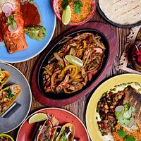 the real Tex-Mex canteen in Fulham