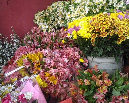 Baguio Central Market