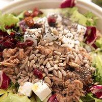 express salad / insalata fai da te