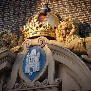 Kampen: Vrije Keizerlijke Hanzestad