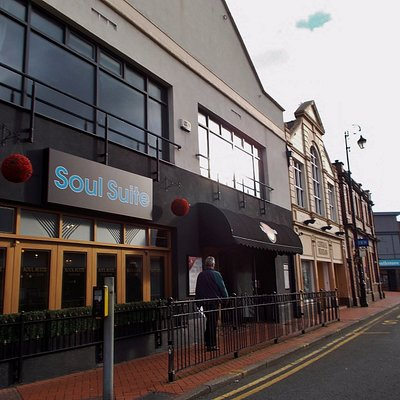 Soul Suite, Wrexham