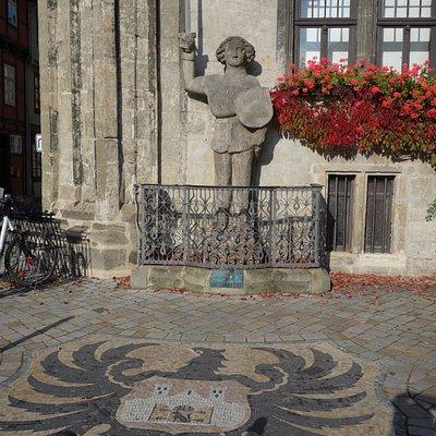 Der Quedlinburger Roland