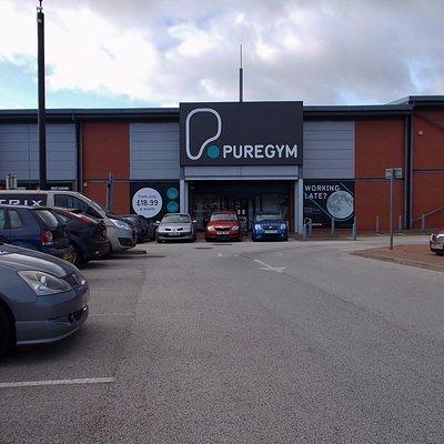 PureGym, Wrexham