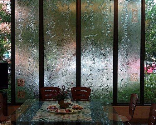 另一種玻璃藝術