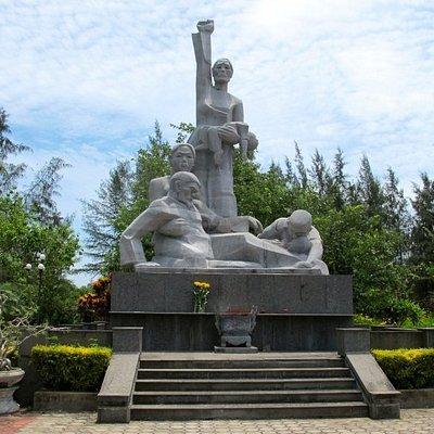 My Lai Massacre - Son My Memorial