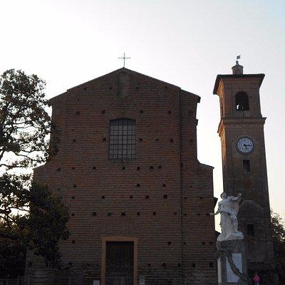 Chiesa di Santa Maria Assunta, Fabbrico