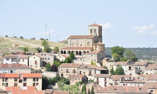 View of Mirador.