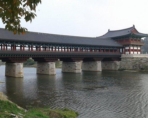 Woljeonggyo Bridge