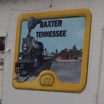 Baxter was a beautiful small town because of the people