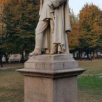 Monument Eusebio Bava