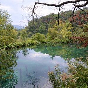 Jezioro Milino