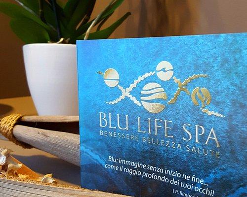 Blu Life SPA - Reception