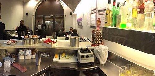 Caffe'pit ..caffe' + aperitivi personalizzati + feste di ogni genere