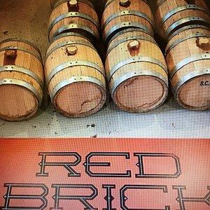 Red Brick Distillery