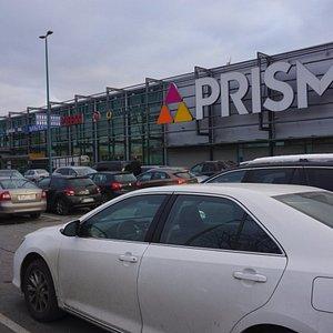 Department store Prisma, Lappeenranta