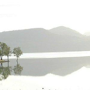 Bhavali Dam