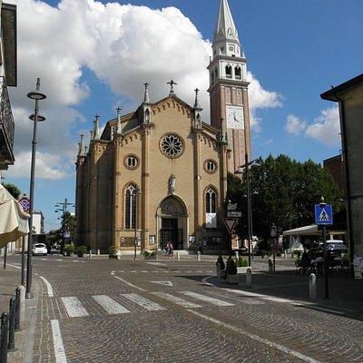 Chiesa dei Santi Gervasio e Protasio