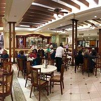 Gran Cafe del Portal
