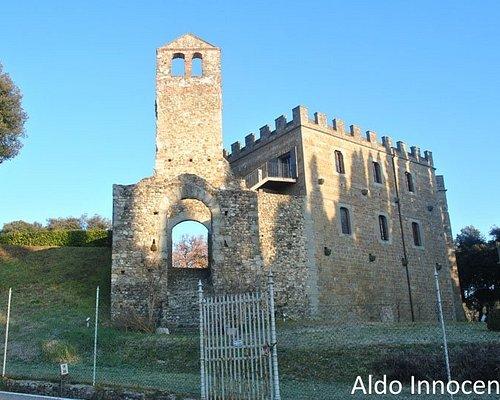 Castello di Villanova 1