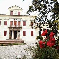 Villa Memo - Giordani, Valeri