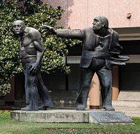 monumento caduti sul lavoro