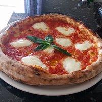 La nostra pizza verace...
