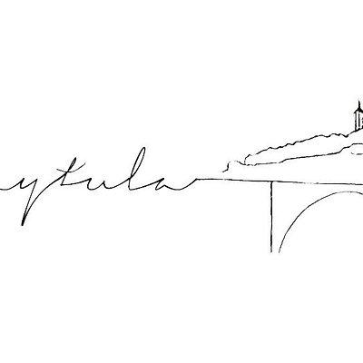 Logo Tulaytula Visitas guiadas y Proyectos Culturales