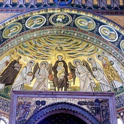 Euphrasius Basilica