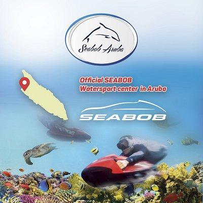 Official SEABOB water-sport center in ARUBA