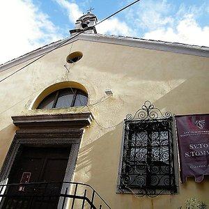 Sint Thomas Church