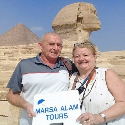 Marsa alam tours &Excursions