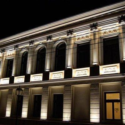 Muzeul Municipal din Iasi - Jassy