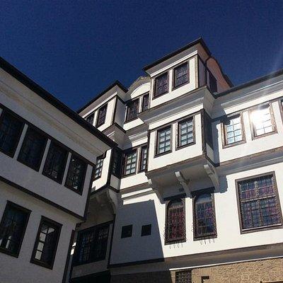 Amazing Arxhitecture across the Balkans - Priavet Day Tour to Ohrid (UNESCO)