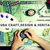 aruba craft, design & heritage