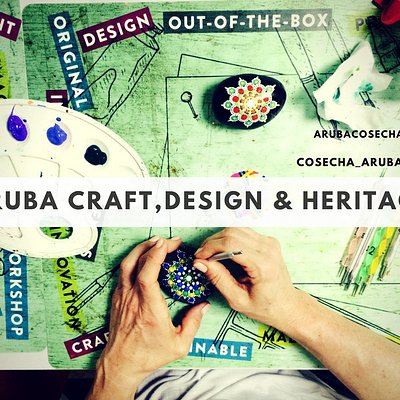 aruba craft, design & heritage