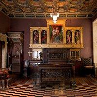 Camera da letto di Fausto
