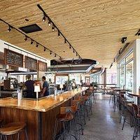 Northstar Cafe in Uptown Westerville