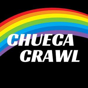 Bienvenidos a Chueca Crawl