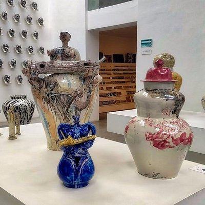 Colección Alarca. La Galería Talavera de la Reyna se inaugura en el año 2010. Es la sede de nues
