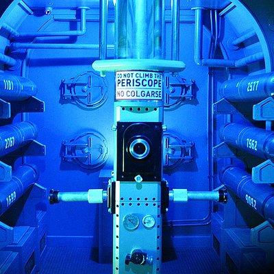 Enigma Rooms (Submarino)