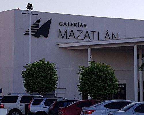 Galleries Mazatlan