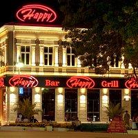 Happy Bar & Grill Varna Center